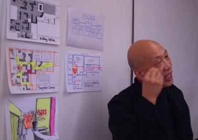 04. H.Choy zajęcia Feng Shui w biznesie