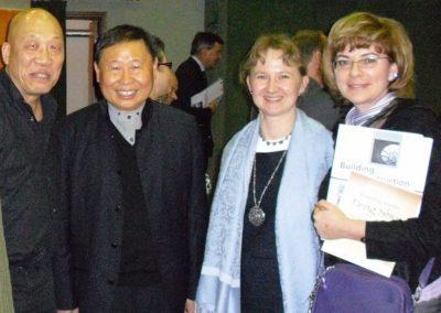 08. Konferencja Feng Shui w Hong Kongu