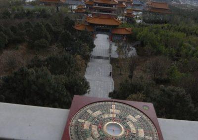 24. Dali, Kompleks Świątynny Trzy Pagody