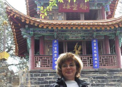 27. Study China Tour