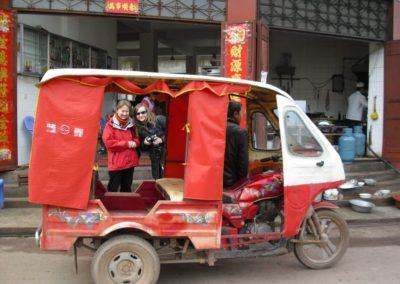 42. Gdzieś w Chinach