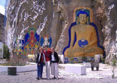 46. Tybet w drodze do Lhasy