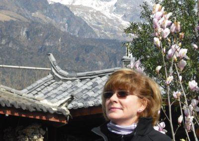 49. Chiny Lijiang