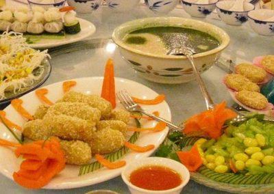 51. Przysmaki chińskiej kuchni
